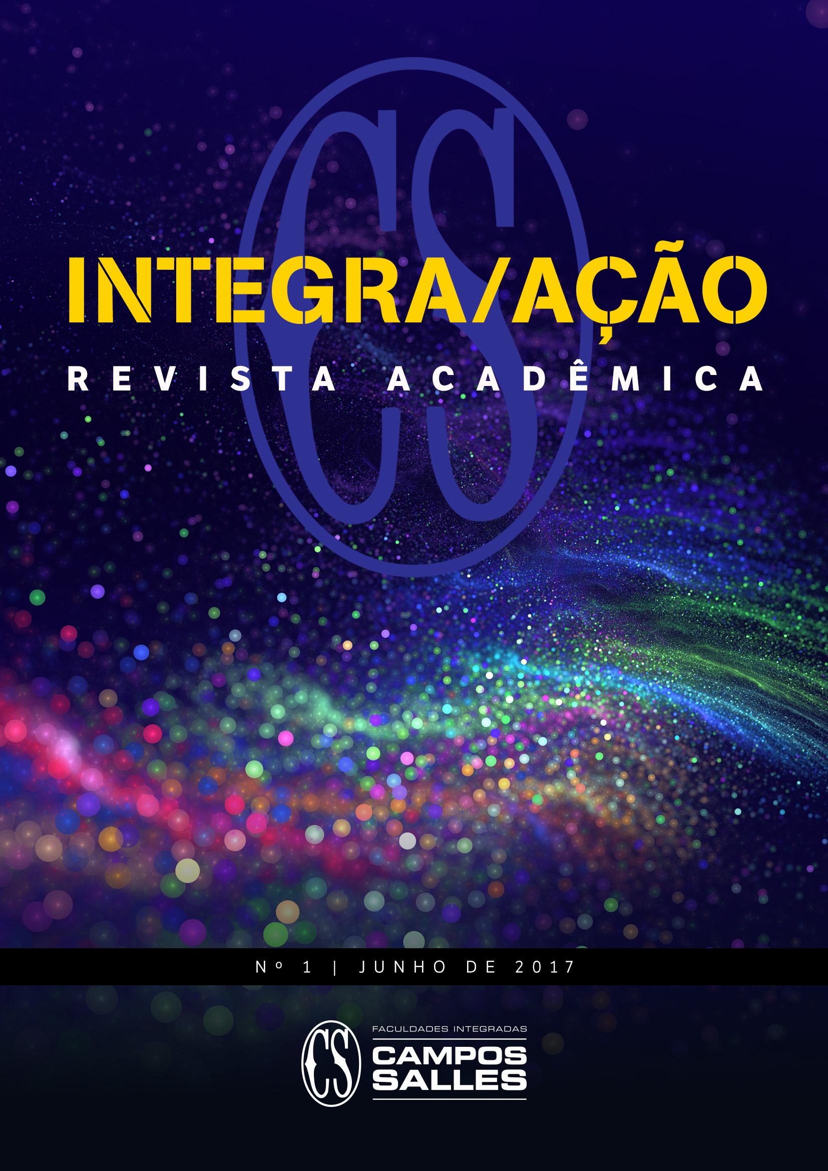 Integra/Ação Revista Acadêmica