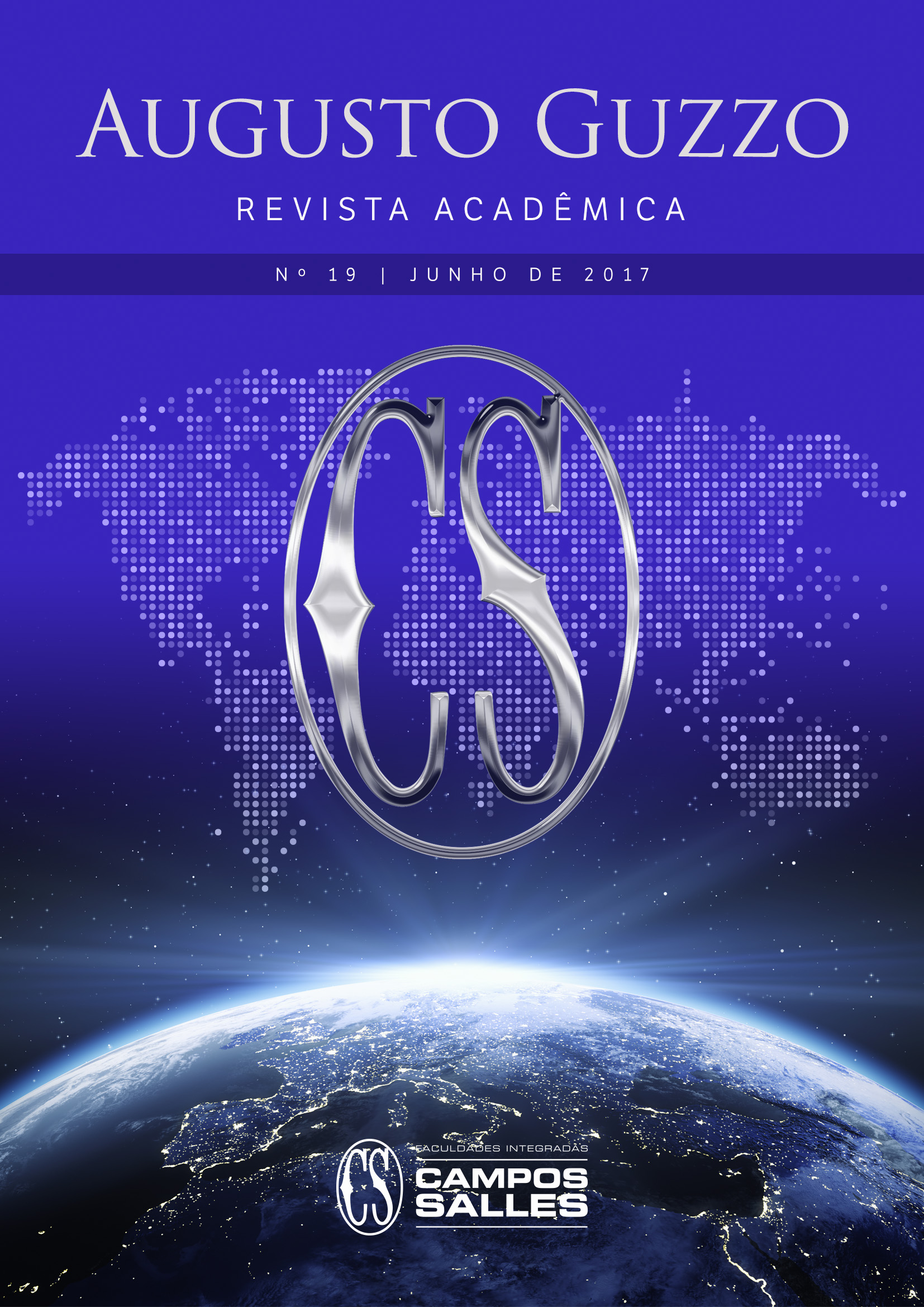 Revista Acadêmica Augusto Guzzo
